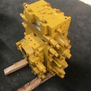 Hyundai 320LC-7 original control valve 31N910110