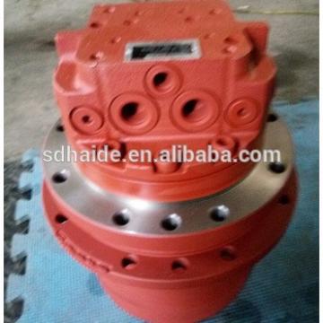 JS8030 Excavator Track Drive PHV-3B-35B JS8030 Final Drive