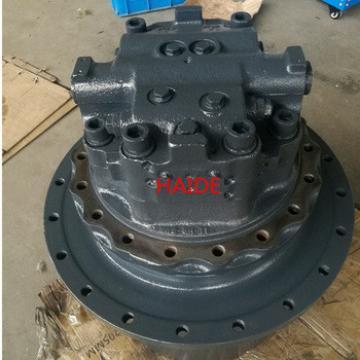 PC650-7 Travel Motor 21M-27-00010 PC650-7 Final Drive