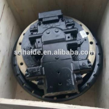 Hitachi Excavator ZX450-3 Travel Motor HMGF84GA ZX450-3 Final Drive