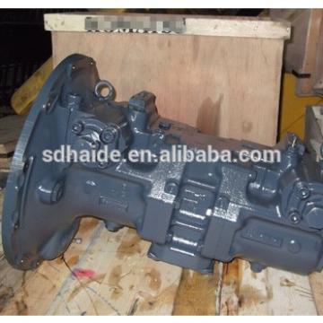 PC200-6 Excavator Main Pump PC200-6 Hydraulic Pump 708-2L-00461