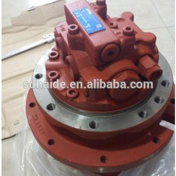 IHI28N-2 Excavator Travel Motor Device 0781173UA IHI28N-2 Final Drive