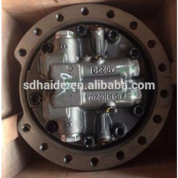 Hitachi Excavator ZX240LC Hydraulic Motor ZX240LCH Travel Motor 9237803