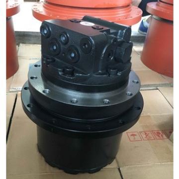 IHI55NSL Excavator Travel Motor Device IHI55NSL Final Drive