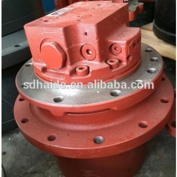 Nachi final drive , excavator travel motor , track drive motor, PHV-4B-60B-PS-8401 PHV-2B-20B-9040A