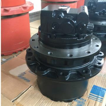 Hydraulic Excavator travel motor,travel reducer,travel gearbox PC78MR-6,PC78UU-6