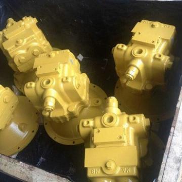 PC35MR2 PC35MR-3 Swing Device/Machinery PC35MR-2 Excavator Swing Motor