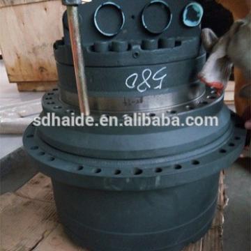 Nabtesco Excavtor Walking Device GM35 Travel Motor GM35 Final Drive