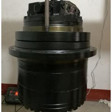 Hyundai R160LC-7 Track Device 31N5-40010 Hyundai R160LC-7 Final Drive