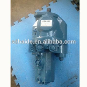 Sumitomo SH60 Excavator Pump SH60 Hydraulic Pump a10vd43sr1rs5