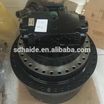 CLG925 Excavator Travel Motor Device CLG925D Final Drive