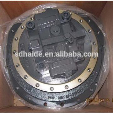 PC200-8 Excavator Travel Motor Device PC200-8 Final Drive