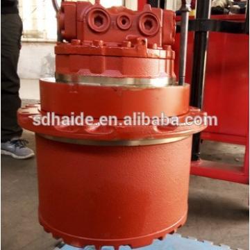Kobelco Excavator SK250-6E Travel Motor Device LQ15V00007F1 SK250-6ES Final Drive