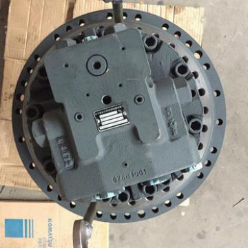 PC200lc-6 Excavator Parts 20Y-27-00101 20Y-27-00102 PC200lc-6 final drive