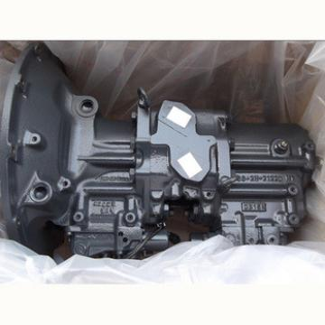 PC300-8 Excavator Main Pump 708-2G-00023 708-27-02015 PC300-8 Hydraulic Pump
