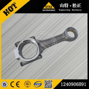 PC360-7 diesel engine connecting rod 1240906H91