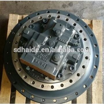 PC400 Excavator PC400-8 Travel Motor PC400-8 Final Drive