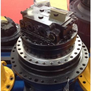 Daewoo Doosan TM40VC Drive Motor DX255, S220LC-V, Solar 225LC-V Final Drive Travel Motor Device