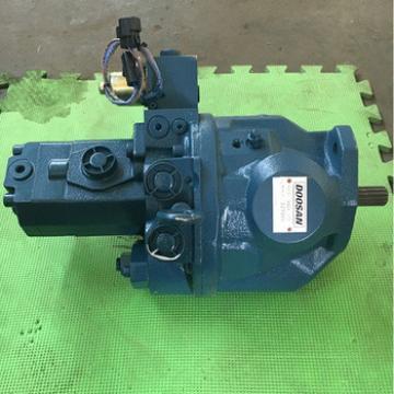 Hyundai AP2D18LV3RS7 R35 Excavator pump R35-7 Hydraulic Main Pump