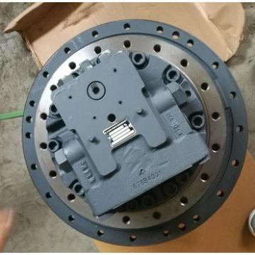 PC210lc-6 Travel Motor 20y-27-00203 PC210lc-6 Final Drive