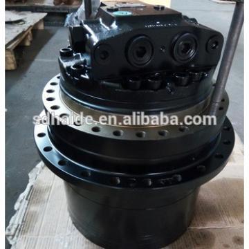 Hyundai Excavator R140-7 Travel Motor Assy TM24 R140LC-7 Final Drive