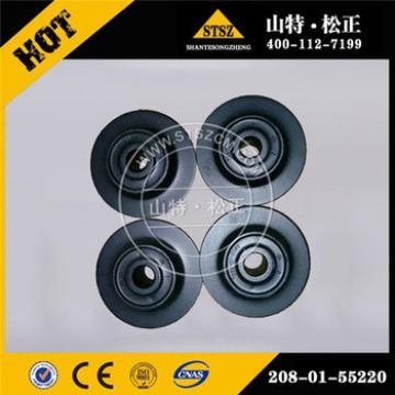 PC300-7/PC300-8/PC350-8/PC360-7/PC350-7 Engine Mounting Cushion 208-01-55220