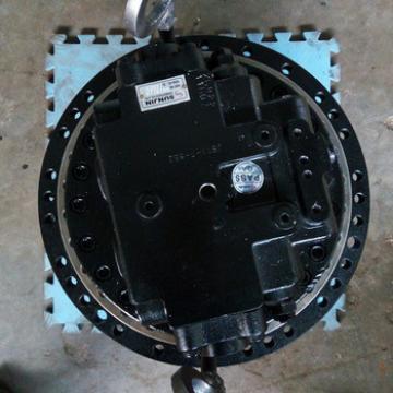 PC210-8 Excavator Parts 708-8F-33481 PC210-8 travel motor