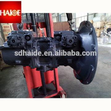 pc220-6 Excavator hydraulic Main pump 708-2l-21450