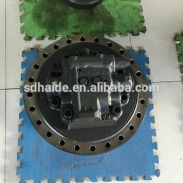 PC400LC-7 Travel Motor 7068j01012 PC400LC-7 Final Drive
