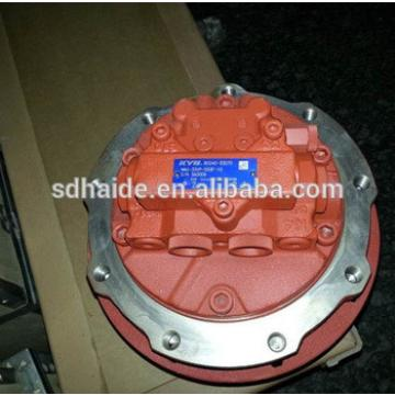 Hydraulic Travel Motor Final Drive For Excavator