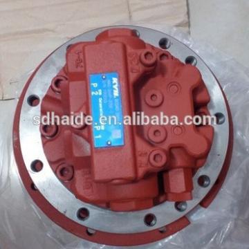 Case Excavator CX36B Travel Motor Device PX15V00025F1 CX36B Final Drive