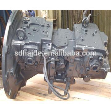 Genuine New Quality PC350-7 Excavator hydraulic Main pump 708-2G-00023 708-2G-00022 708-2G-00024