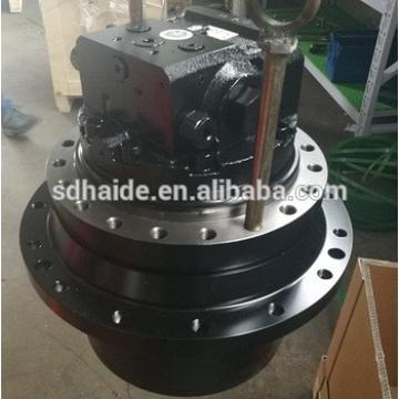 CLG910E Excavator Travel Motor Device CLG910E Final Drive