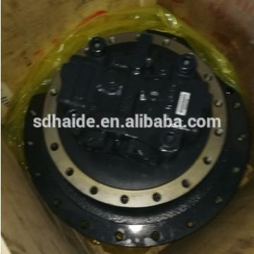 PC240 Excavator Track Device PC240-8 Travel Motor PC240-8 FINAL DRIVE