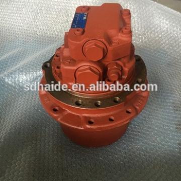 PC20MR-2 Travel Motor 22K6021101 PC20MR-2 Final Drive