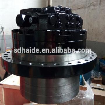 Hyundai Excavator R210LC-7 TRAVEL MOTOR 31N6-40051BG R210LC-7 Hydraulic Motor