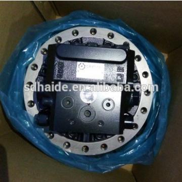 Hyundai Excavator R130 Travel Motor R130-7 Final Drive
