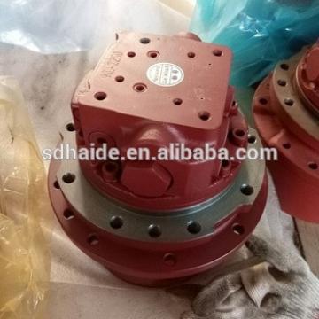 High Quality 20R-60-72120 pc25-1 final drive Travel Motor