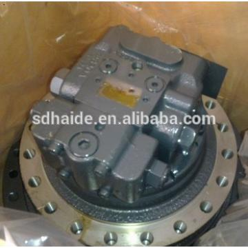 Excavator PC160-7 Travel Motor 708-8F-00230 PC160-7 Final Drive