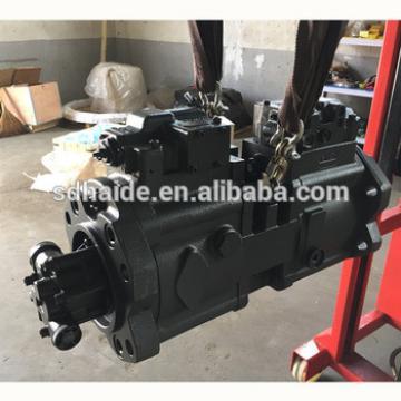 k3v112DTP1N9R 235 Sany Hydraulic pump