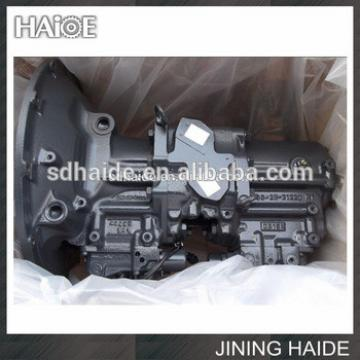 PC88 Main Pump PC88 Hydraulic Pump