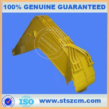 Hot sales PC130-7 excavator part work equipment boom 203-70-71230