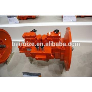 PC140 hydraulic pump,gear pump,PC150-5,PC160,PC180,PC200-6 main pump