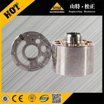 Excavator PC110-7 PC130-7 Hydraulic Retainer Plate 708-2L-33350