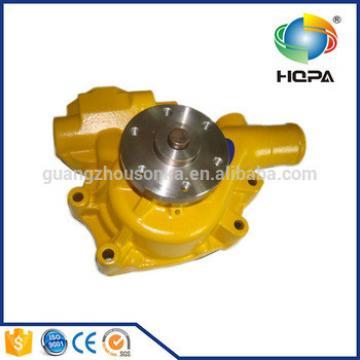 PC128 PC130 PC150 PC200 PC220 PC60 PC70 PC75 PC78 Engine 4D95L 6D95L Water Pump 6206-61-1102 6206-61-1103 6206-61-1104