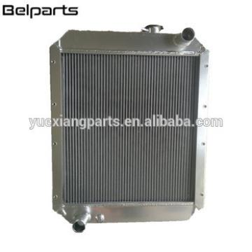 Excavator parts hydraulic oil cooler water tank 201-03-71111 201-03-72114 203-03-72113/2/1 radiator for PC70-7 PC60-7