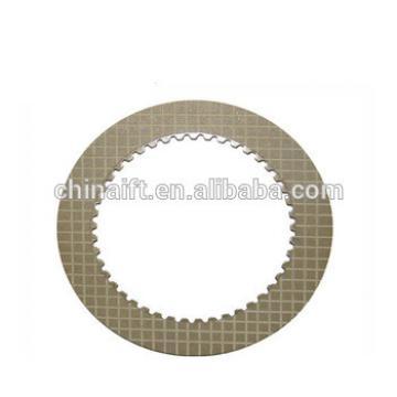 PC60 PC70 PC100 PC120 PC130 PC150 Excavator Friction Disc Damper Plate 706-75-92130 706-75-92150