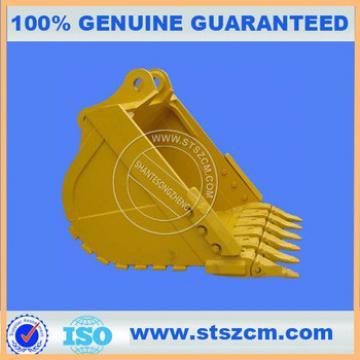 Hot sales excavator parts PC130-7 under carriage bucket 203-70-D1110