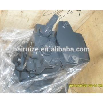 PC78 hydraulic pump, piston pump,PC90,PC100,PC110,PC120,PC130-6,PC140,PC150-5,PC160