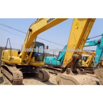 Used Komatsu PC160LC-7 Excavator, Komatsu PC55 PC70 PC75 PC78 PC100 PC110 PC120 Excavator